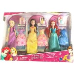 Disney Princess Royal Dress Up Set