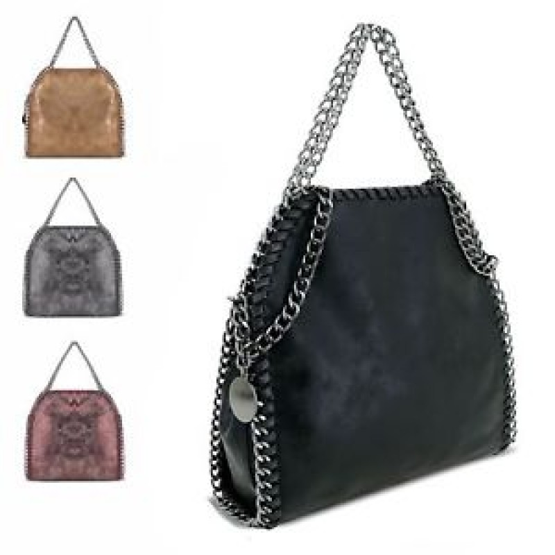 Gessy-Metallic-Stella-Handbag
