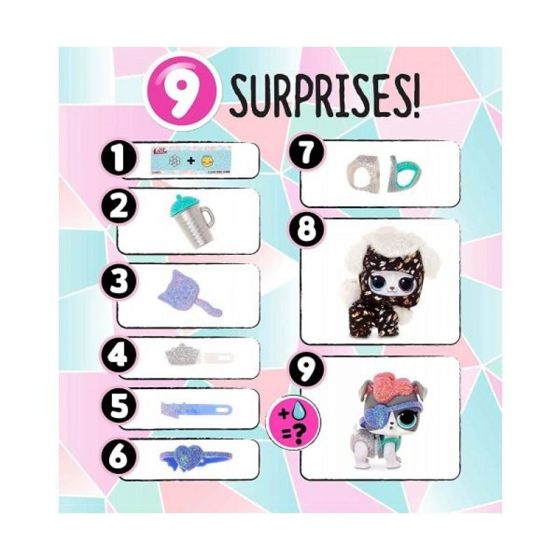L.O.L. Surprise! Fluffy Pets