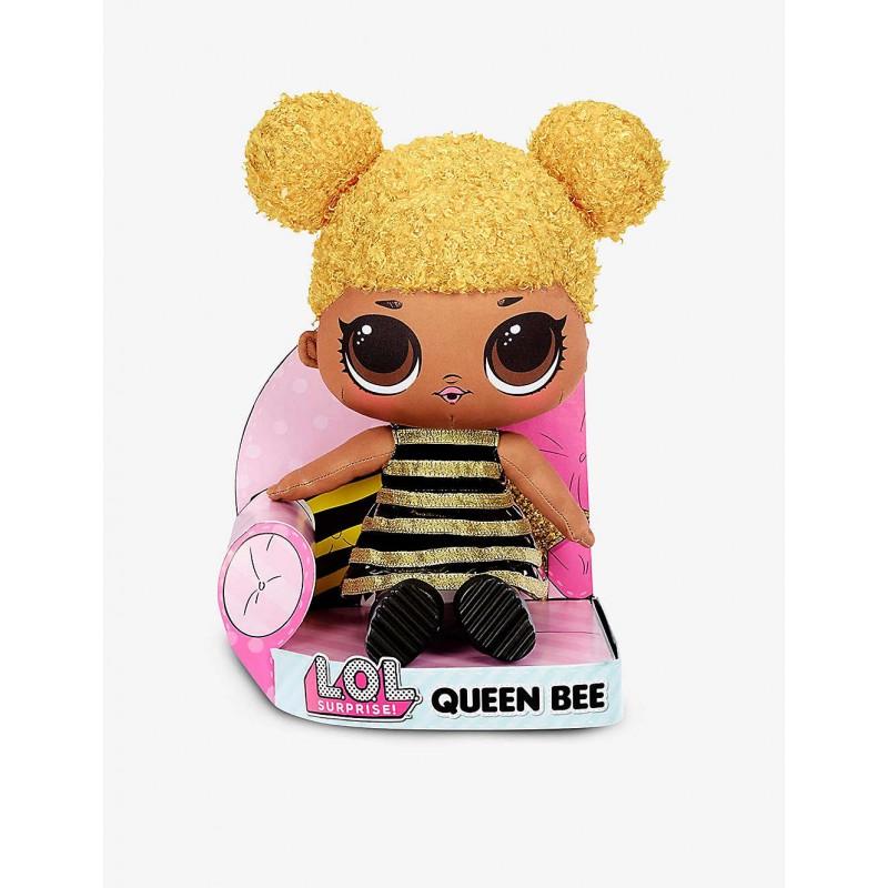 L.O.L. Surprise! Plush Queen Bee