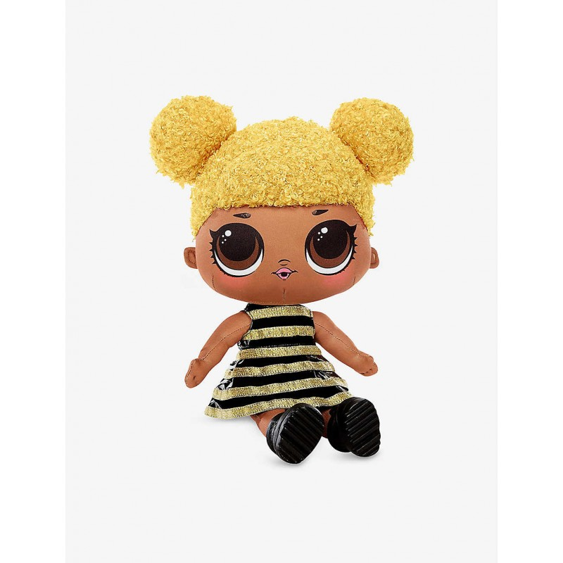 L.O.L. Surprise! Plush Queen Bee