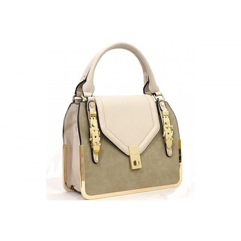 Bessie London Designer Handbag