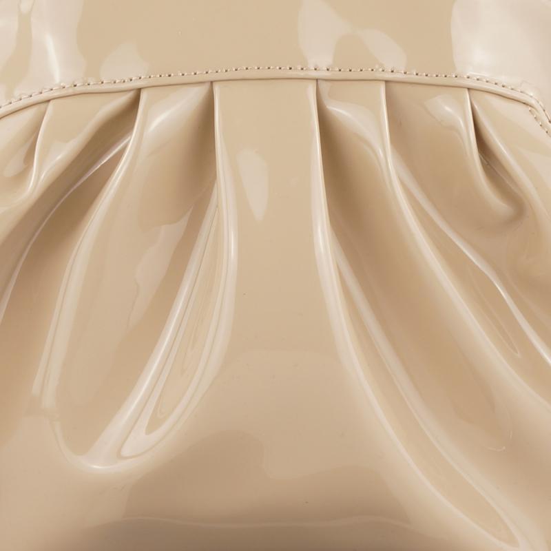 Peach Designer Nude colour Handbag