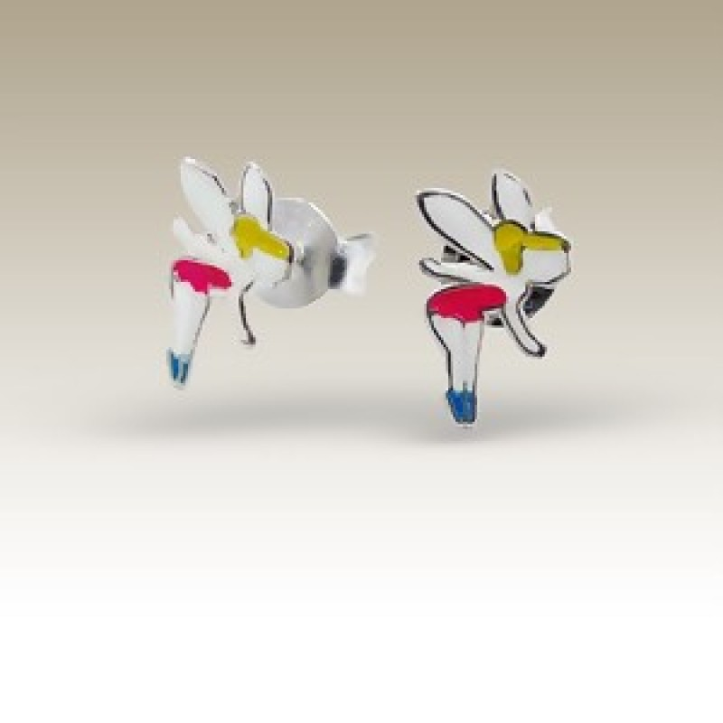 Kids Pixie Stud Earrings