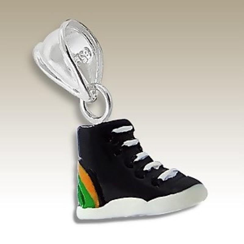 Kids Shoe Pendant